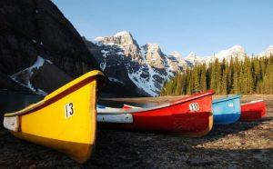 Vildmarksforedrag: I kano gennem det nordligste Canada @ Træningshuset