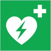 Find hjertestarter i Asferg tryk på billedet