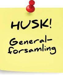 Purhus lokalarkiv afholder Ordinær generalforsamling @ Mølballe A/S